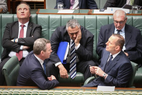 Abbott Reshuffle? Ministers Told To Get On With Their