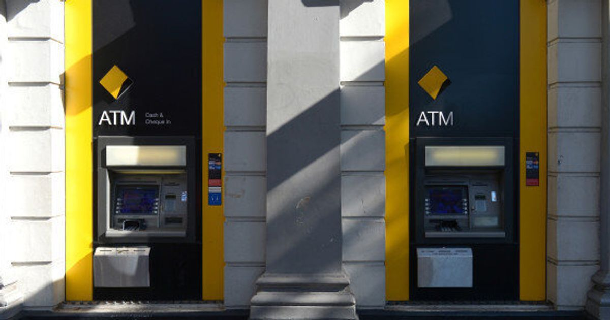 commonwealth bank of australia outage