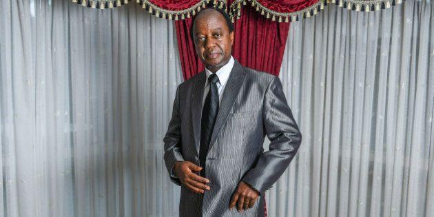 Sydney Doctor Running For Ugandan Presidency Denies Murder
