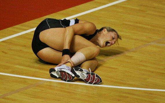 How To: Prevent Netball Knee