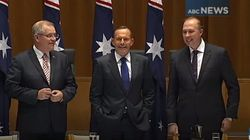 Peter Dutton Caught Joking About Pacific Islands' Rising Sea