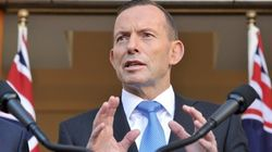 Dear Mr Abbott, It's Time To Stand Down As The Minister For