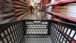 Supermarketphobia: Some Shoppers Are Off Their