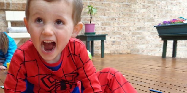 Thousands Hold Hope For Missing Toddler William