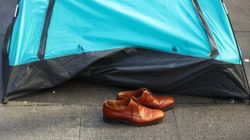 The Tents In Martin Place Are Just The Tip Of The Homelessness