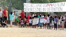 Good Friday Is The 1000th Day In Detention For Some Nauru