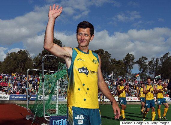 Rio Olympics: Hockey Player Jamie Dwyer Is The Greatest Australian Sportsman You've Never Heard