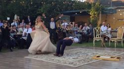 This Magician Starts Married Life In The Best Possible