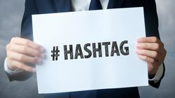 Why Can't These #HashTags Curl Up And Die