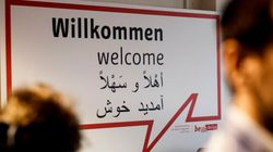 Despite Obstacles, This Small German Town Is Committed To Refugee