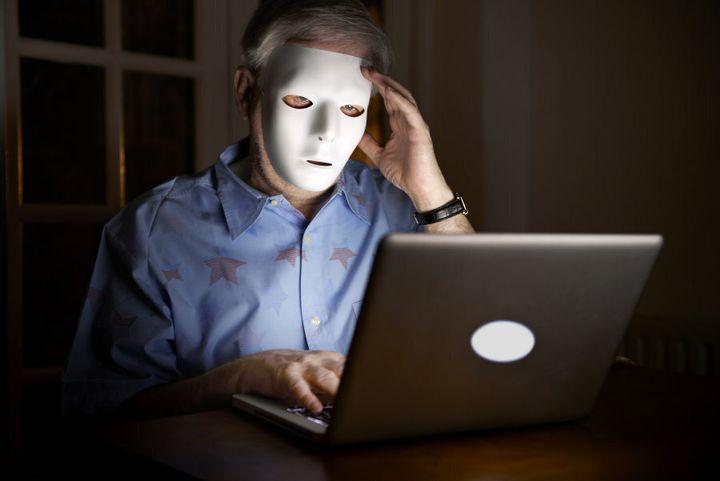 Online trolls beware