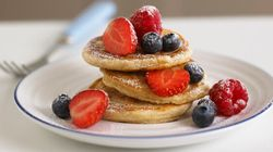 Pancake Recipes Because Sunday Only Comes Once A