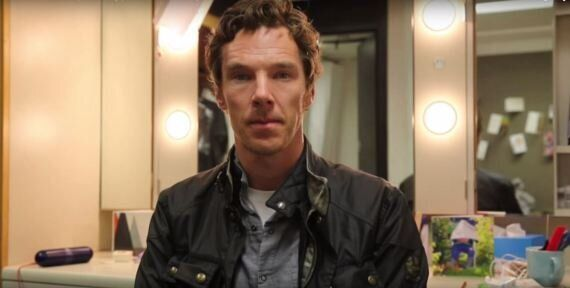 Crowded House Leads #HelpIsComing Movement For Save The Children With Benedict