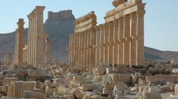 Syrian Army Tries To Capture Historic City Of Palmyra From