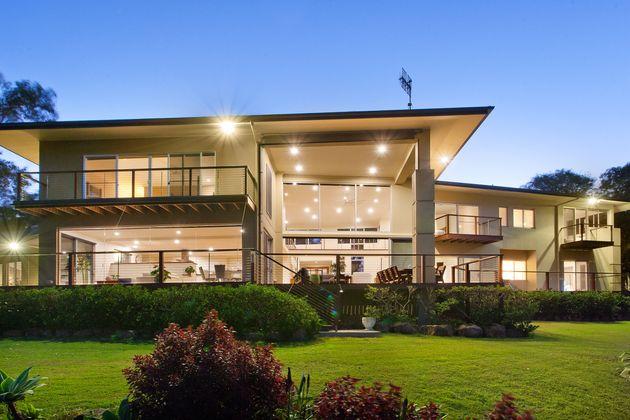 The Australian Beach House That Is Literally