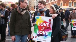 Overseas Same-Sex Marriages Could Soon Be Recognised In South