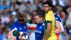 With A Sickening Crack, We Are Reminded That Cricket Is A Dangerous