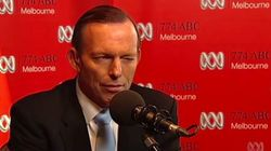 A Slightly Mesmerising Video Of Tony Abbott's