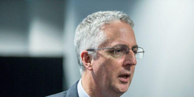 ABC Managing Director Mark Scott Announces
