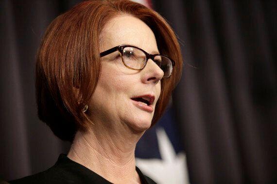 A Timeline Of Australia's Prime Ministerial Spills Since Kevin