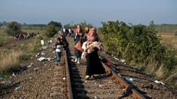 E.U Agrees To Relocate 32,000 Refugees From Greece And