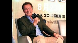 Schwarzenegger Will Replace Trump On 'Celebrity