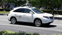 Google Revs Up It's Self-Driving Car