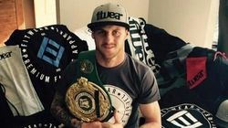Sydney Boxer Dies After Collapsing During