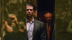 Report: Subpoena Issued Over Donald Trump Jr.