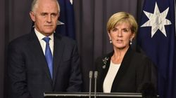 PM Turnbull To 'Seize The Day' As Deputy Defends