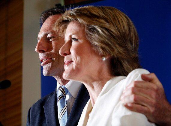 Julie Bishop Remains Liberal Deputy Leader For Eight