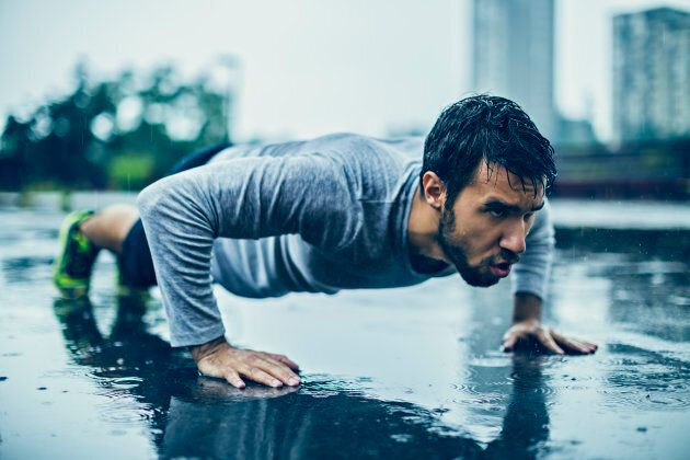 Aim to do a variety of exercises throughout the week.