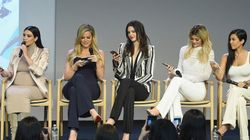 The Kardashian's Launch Website And Apps, Expect You To