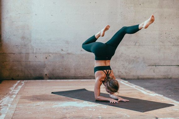 Lululemon's New Range Has Your Camel Toe Problems