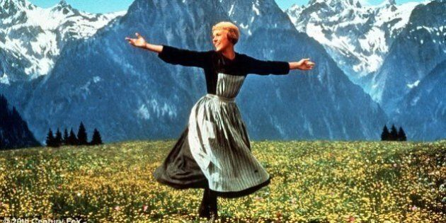 'The Sound Of Music' Australian Tour Is About To Kick
