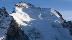 Seven Climbers Killed In French Alps
