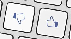 Thumbs Down: Facebook Tests 'Dislike'