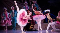 The Australian Ballet Sleeping Beauty Premiere Happened And It Was