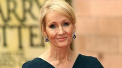 J.K. Rowling Is The Richest Author In The World