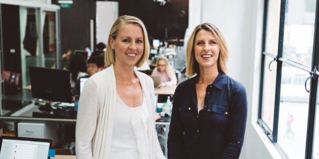 'We Knew Nothing About Beauty': How Twin Sisters Made The Bellabox Concept