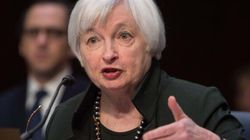 U.S. Central Bank Raises Interest Rates, For The First Time Since