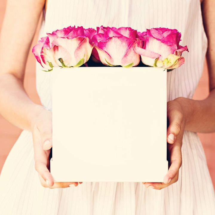 As for whether your bride expects a gift, the invitation should serve as a guide.