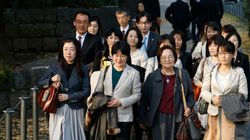Japan Denies Women's Requests, Says Married Couples Must Share