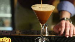 An Easy At-Home Espresso Martini Recipe (From Australia's Best