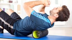 This One Small Change Makes Foam-Rolling Recovery More