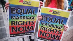 Rebel Liberals Release Gay Marriage Bill Reflecting Religious