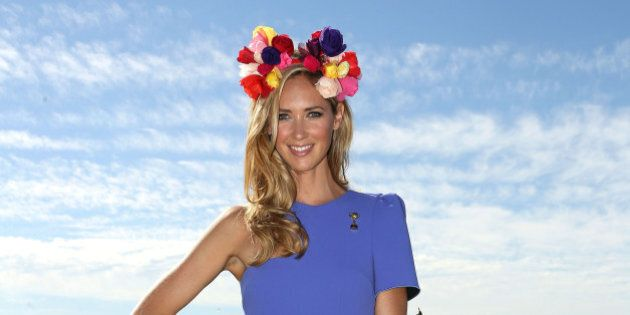 Why Wearing Fascinators And Hats To The Races Is An Honoured
