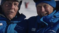 The Ski Instructors Who Have Spent 50 Years At
