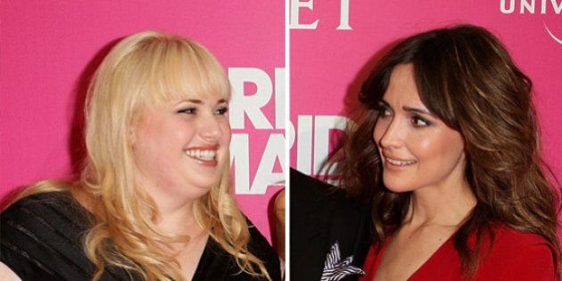 Rebel Wilson And Rose Byrne Each Give $45,000 For Aussie Scholarships With The Australian Theatre For...