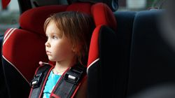 How Long Does A Child Need To Stay In A Car Seat